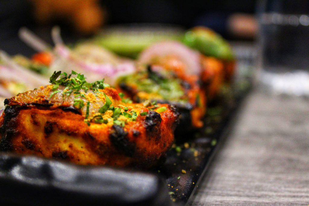 indian food cphi