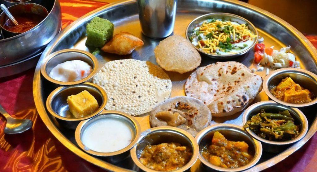 main food india
