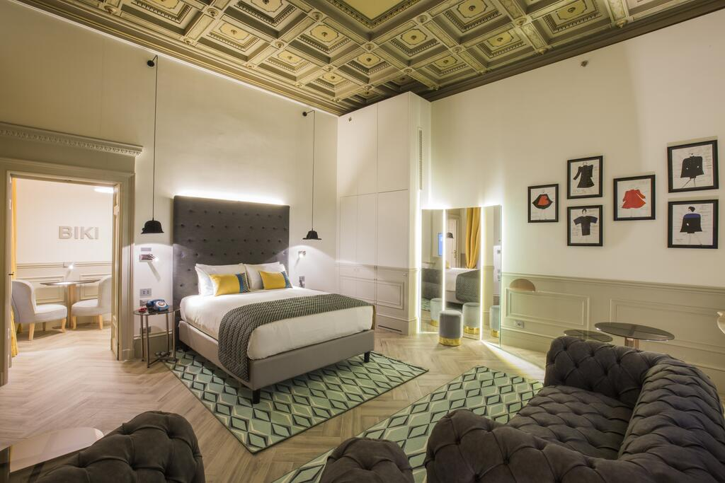 Indigo hotel Milan Cphi 2021