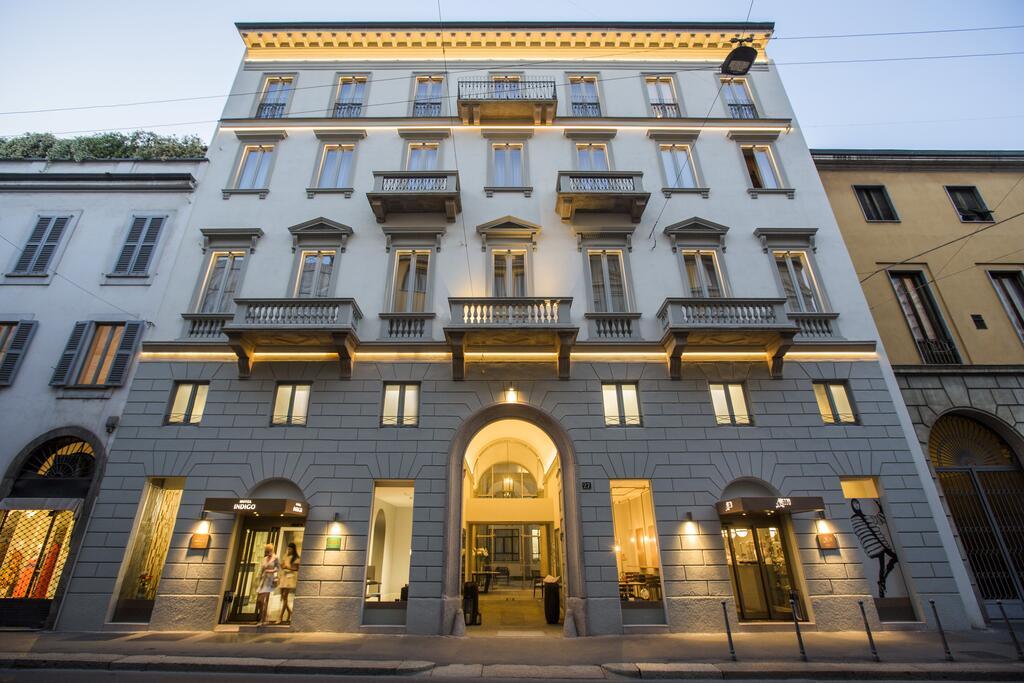 Indigo Milan - Corso Monforte Milan Cphi 2021
