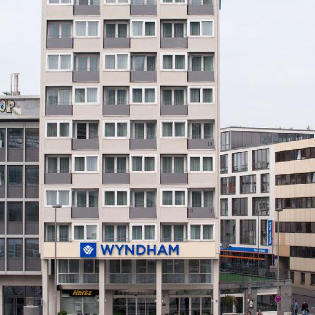 Wyndham Koeln Anuga 2021