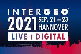 intergeo hannover 2021