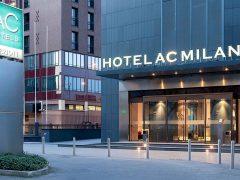 AC Hotel Milano by Marriott Cphi 2020