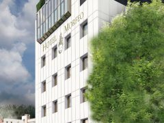 HOTEL MORFEO MILANO Cphi Milan 2021