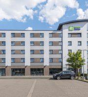 Holiday Inn Express Cologne Mülheim Anuga 2021 Er Tours