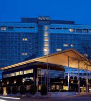 Pullman hotel Cologne